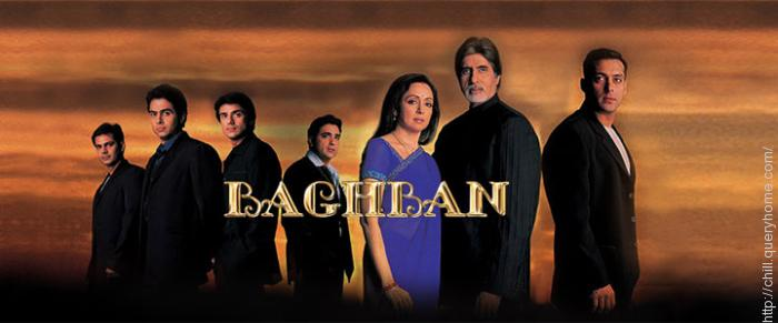 Which actor was offered Baghban before amitabh bachchan?