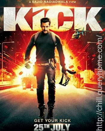 Which producer turned director for the first time with the Salman Khan starrer Kick?