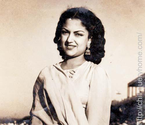 Zubeida was the first actress to act in talkie film.