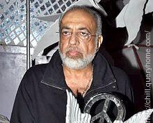 J. P. Dutta