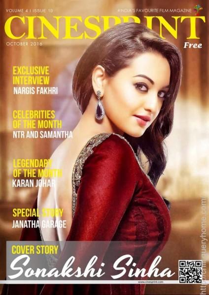 Cinesprint Magazine