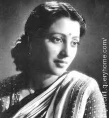 Suchitra Sen was the first Indian actress to be bestowed with an award in an international film festival