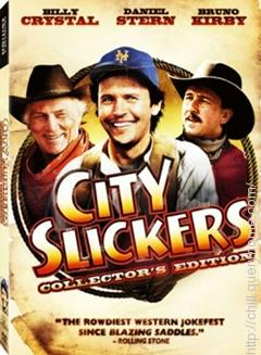 For movie City Slickers Jack Palance won an Oscar for Best Supporting Actor in 1991.