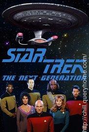 Star Trek : The Next Generation