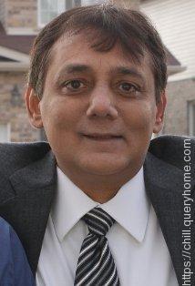 Sameer Malkan