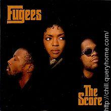 The Score (Fugees album)