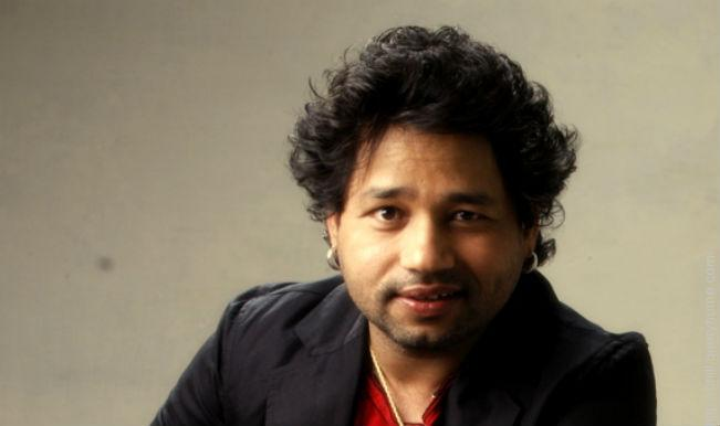 For which movie Kailash Kher made his debut?