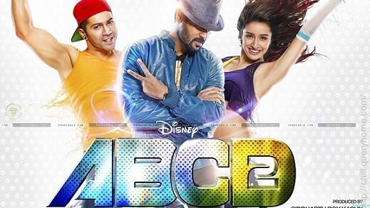 who is the director of abcd 2