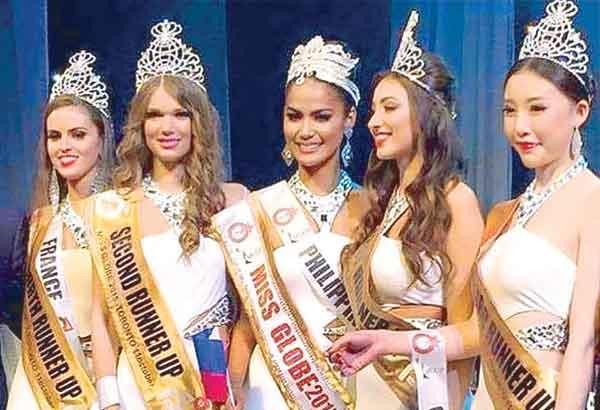 Miss Globe International