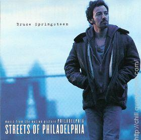 "For song ""Streets of Philadelphia"" Bruce Springsteen won an Oscar."