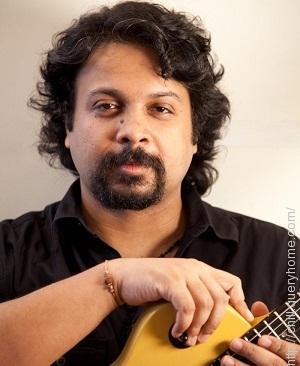 Sandeep Chowta composed the theme music in Santosh Sivan's movie 'Asoka'.