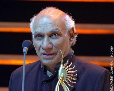 Yash Chopra