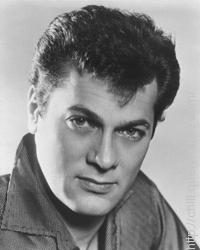 Tony Curtis portrayed the role of famous magician in hollywood movie Houdini.