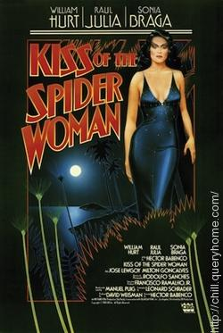 For movie Kiss of the Spider Woman William Hurt won the Oscar award for best actor in 1985.