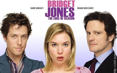 Bridget Jones's Diary'