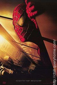 director the spiderman