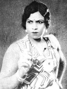 Fatma Begam