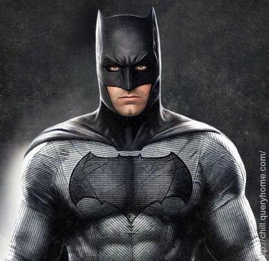 "Batman movie not have ""Batman"" in its title"