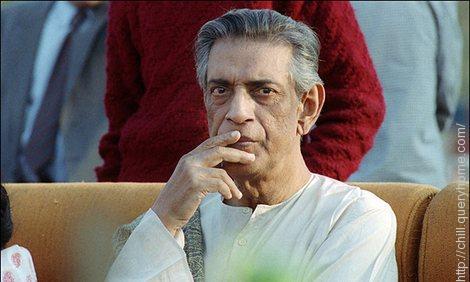 Satyajit Ray's