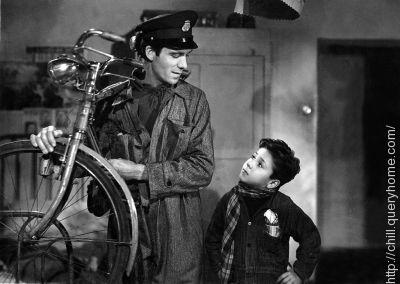 Italian film (1948)