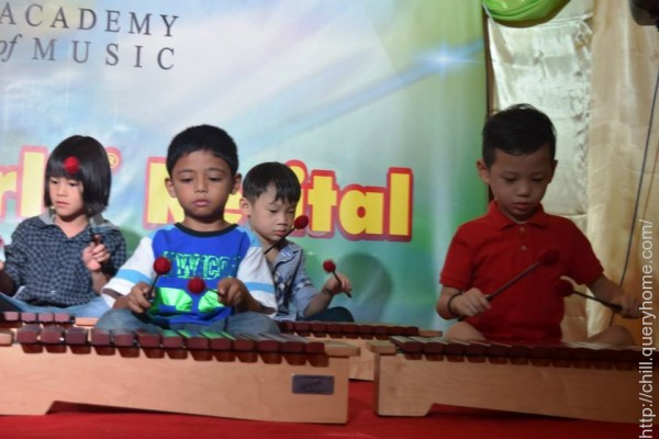 Playing a musical instrument fosters creativity