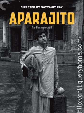 For Aparaijito film Satyajit Ray won Golden Lion at Venice Film Festival in 1956.