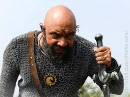 Sathyaraj, played the role of Kattappa in the movie Baahuballi