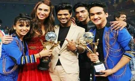 Faisal Khan and Vaishnavi Patil were the winner of Jhalak Dikhhla Jaa season 8