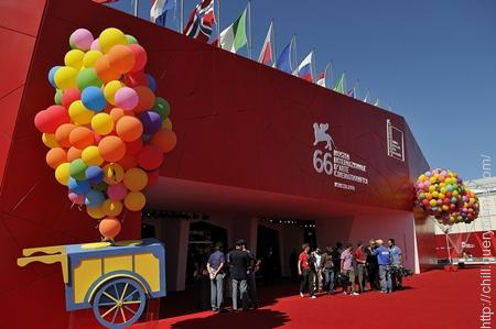 Venice Film Festival is the oldest international film festival in the world.