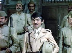 Jailor in Sholay