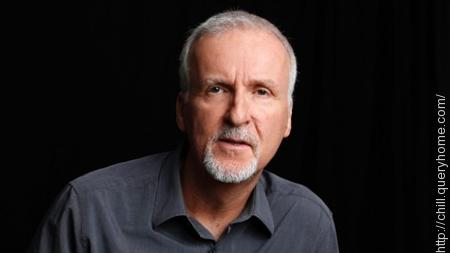 James Cameron is the director of the hollywood movie 'Avatar'.