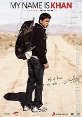 Shahrukh Khan in the film My Name Is Khan