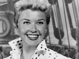 Actress Doris Day was killed in the movie 'Storm Warning (1951)'.