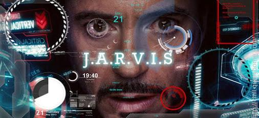 what is the full form of jarvis in iron man