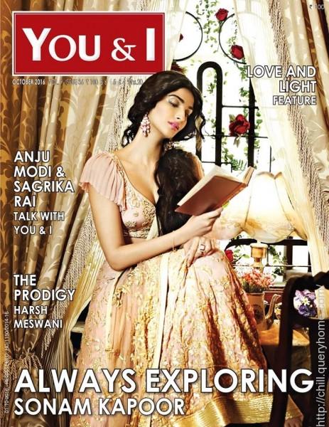 You&I Magazine
