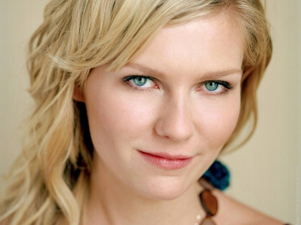 kirsten dunst - sexiest hollywood actress