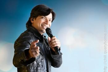 Famous singer Shaan is the brother of singer Sagarika.