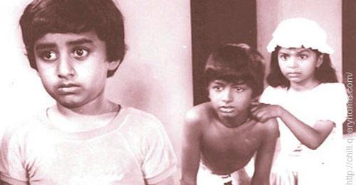 Chhota Chetan the first India 3D Movie