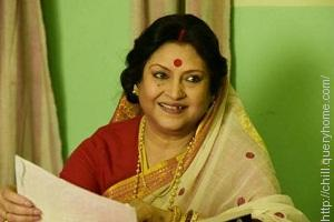 Shakuntala Barua
