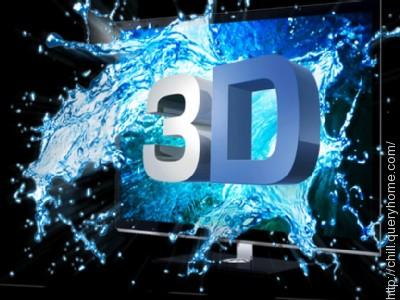 which is the first 3d film of india