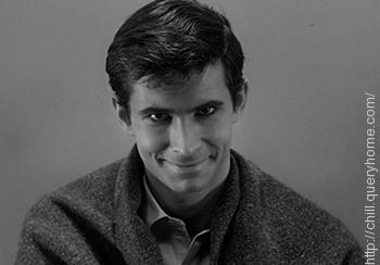 Stuffing birds was the hobby of Norman Bates in movie Psycho.
