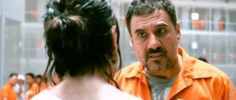 Boman Irani in the movie Don 2
