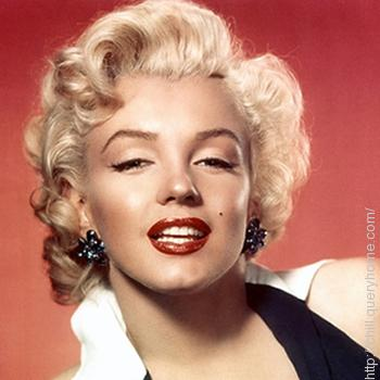 "Hollywood actress Marilyn Monroe once said ""I have had a talent for irritating women since I was 14""."