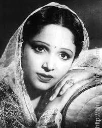 Devika Rani Chaudhuri,