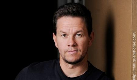 Mark Wahlberg plays the lead male role in the hollywood action movie 'Transformers: Age of Extinction (2014)'.