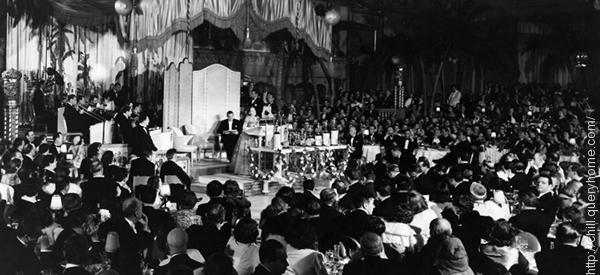 Oscar Award was first awarded on May 16, 1929.