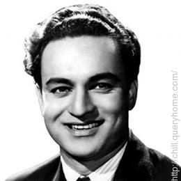 Raj Kapoor preferred singer Mukesh as his playback singing voice.