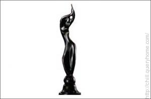 who won the first filmfare award for best actor