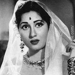 Kishore Kumar's second wife was bollywood actress Madhubala.