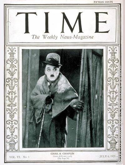 "Sir Charles ""Charlie""Chaplin"